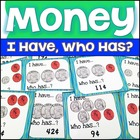 Money I Have, Who Has Game