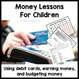 Money Lessons for Children