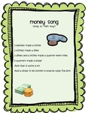 Money song for trading coins