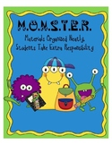 Monster Maddness