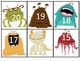 Monster Math Making 20