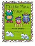 Monster Place Value