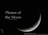 Moon Phases Unit