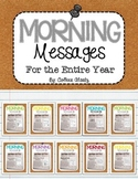 Morning Message: Language Edition Bundle