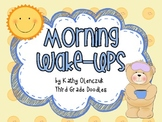 Morning Wake-Ups