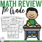 Morning Work - Homework for Math Aligned to Common Core