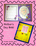 Mother's Day Book and Wall Display