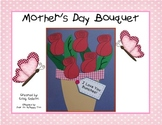 Mother's Day Card-Craft and Literacy Activities