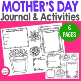 Mother's Day Think Book