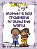 Mother's Day Traditions Around the World: Grades 2-3