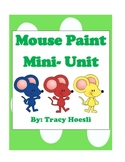 Mouse Paint Mini-Unit
