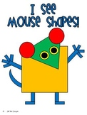 Mouse Shapes Fun!