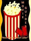 Movie Guides: Classic Film Guides to use in the Classroom