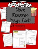 https://www.teacherspayteachers.com/Product/Movie-Response-Mega-Pack-21-Movie-Response-Sheets-No-Prep-1444443