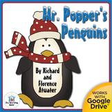 Mr. Popper's Penguins