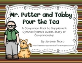 Mr. Putter and Tabby Pour the Tea Companion Pack