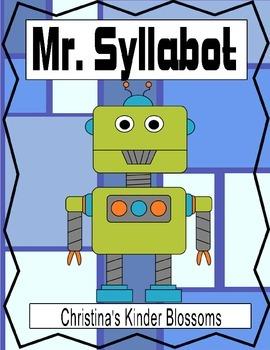 Mr. Syllabot