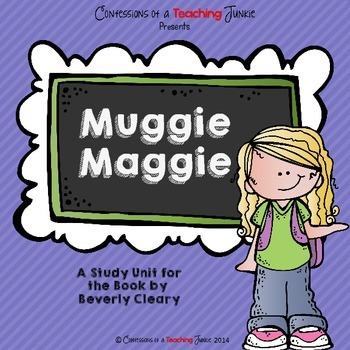 Muggie Maggie Literature Study