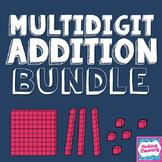 Multidigit Addition Bundle