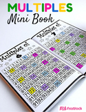 Multiples, Multiplication Individual Book