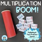 Multiplication Boom