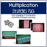 Multiplication Mastery 7 Engaging Foldables/Games