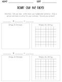 Multiplication Practice Bundle-Shakin' Up Multiplication Facts!