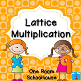 Multiplication through Thousands For Kids Who Can't Multiply