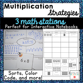 Multiplication Strategies Packet