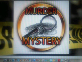 Murder Mystery!! Inferences  (Notebook Guide)