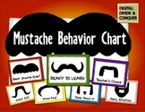 Mustache Behavior Chart