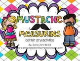 Mustache Measuring Center