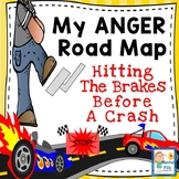 My Anger Road Map: Identifying Triggers & Strategies to Ca