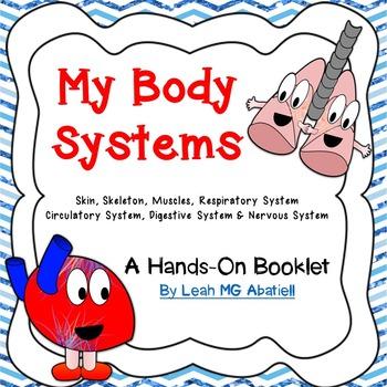 Human Body Systems~ skinskeletonmusclesrespiratorycirculatorydigestivenervous