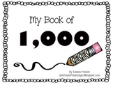 My Book of 1000