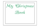 My Christmas Book