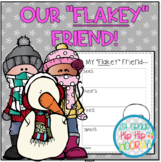 My Flakey Friend...Snowmen activities for the primary child!
