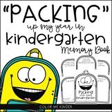 My Kindergarten Memories
