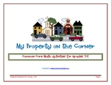 My Property on the Corner