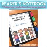 My Interactive Reader's Notebook