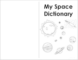 My Space Dictionary