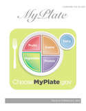 MyPlate Packet