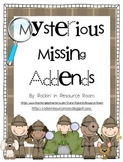 Mysterious Missing Addends