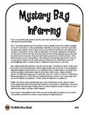 Mystery Bag Inferring FUN