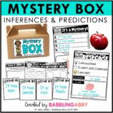 Mystery Box Activity