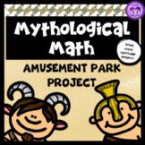 Mythological Math Amusement Park Project