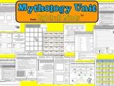 Mythology Unit from Lightbulb Minds