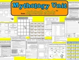 Mythology Unit from Lightbulb Minds