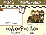 Name Games for the SMARTboard