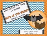 Narrative Writing Unit: Bats at the Library